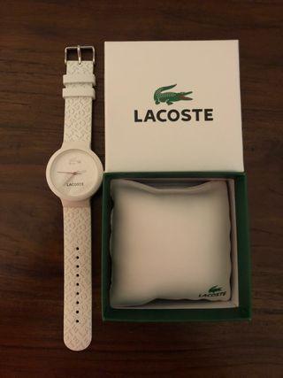 Reloj deportivo LACOSTE