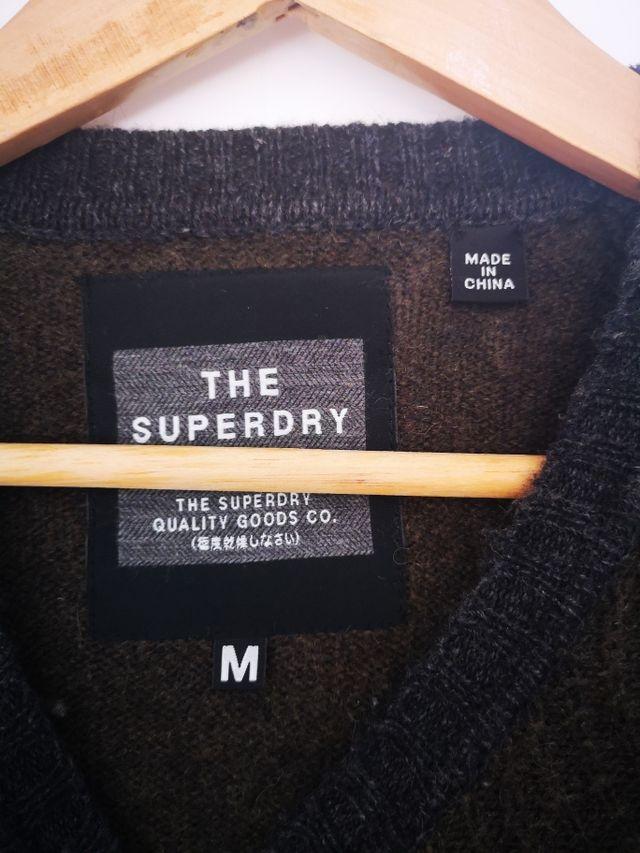 Superdry Men's Jumper - M