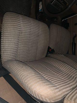SEAT 127 1982