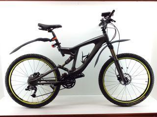 Bicicleta Montaña BMW TALLA 47 26 PULGADAS