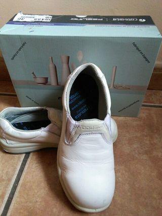 zapatos seguridad Nuevos