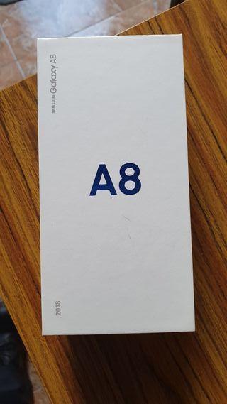 Samsung Galaxy A8 nuevo precintado
