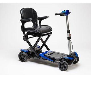 Scooter movilidad / Silla de ruedas eléctrica