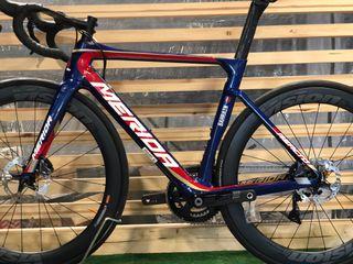 Bicicleta de carretera Merida Reacto Carbon F4
