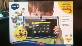 Tablet Storio Max