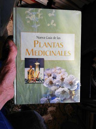 nueva guia de plantas medicinales