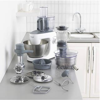Robot de Cocina Kenwood Multione KHH326WH NUEVO