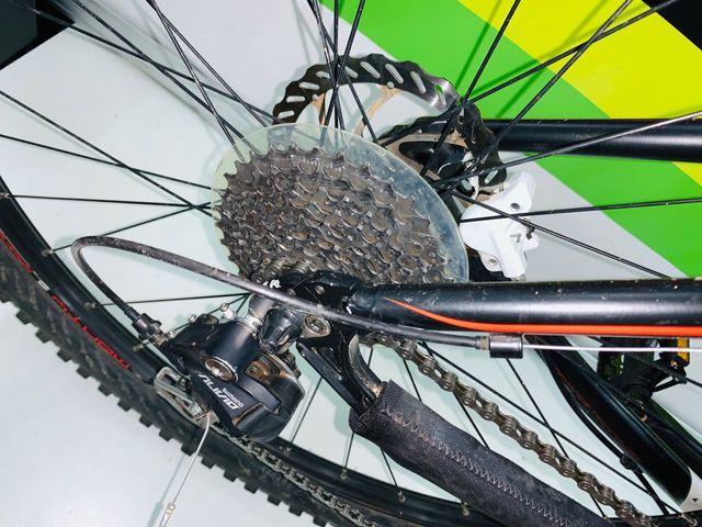 Bicicleta Monty ky39 29