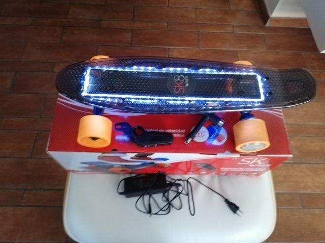 Skate electrónico SK8 AIR