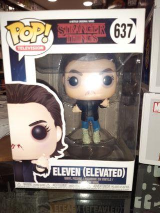 Funko Pop! Eleven (Elevated)