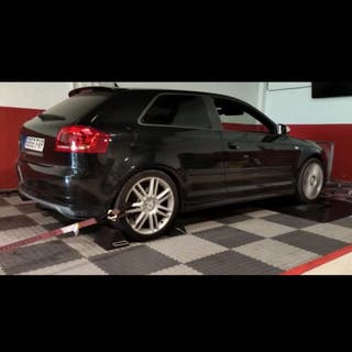 Audi S3 265cv quattro