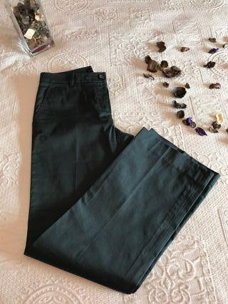 Pantalón de Vestir - Purificación García