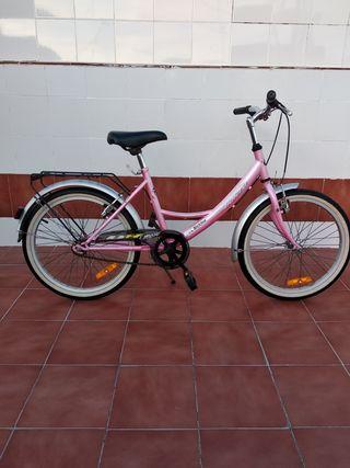 bicicleta BH bolero 20