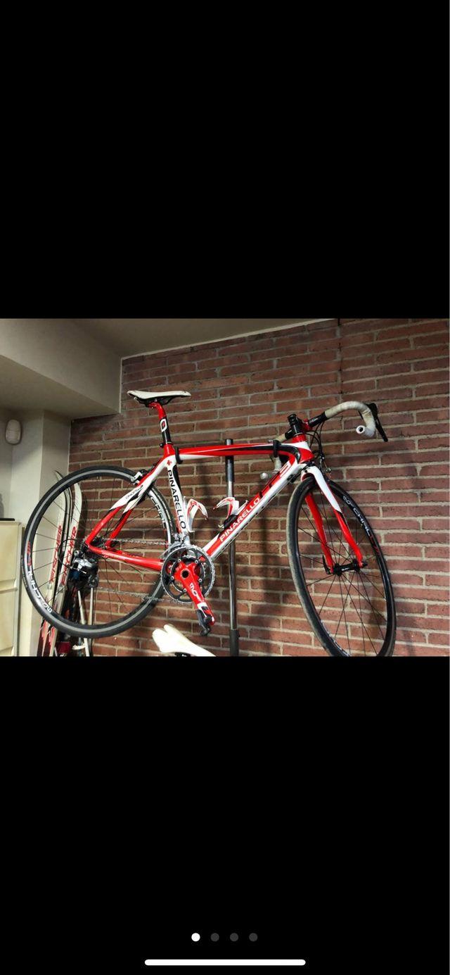 Bicicleta carretera Pinarello FP3