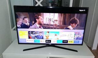Televiseur Samsung Smart TV