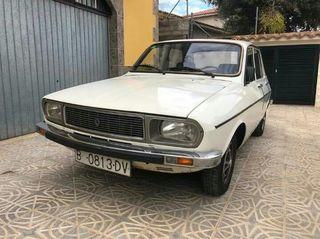Renault 12 1989