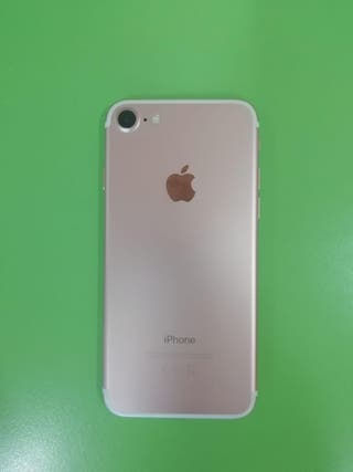 Iphone 7 oro rosa 34gb