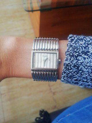 Reloj de pulsera D&G