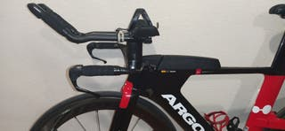 Bicicleta de triatlón Argón 18 E119