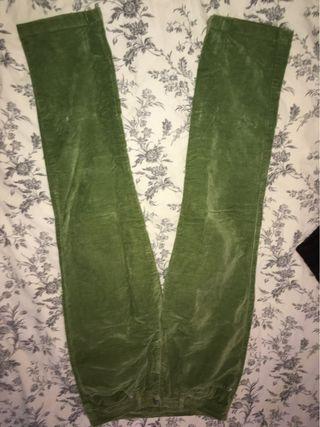 Pantalon cortefiel 42