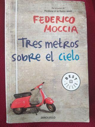 A tres metros sobre el cielo-Federico Moccia
