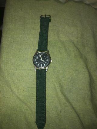 Reloj Quartz crossmen