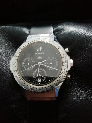Reloj Hublot Cronógrafo