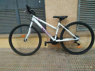 Bicicleta infantil B'TWIN Rockrider 300