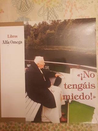 NO TENGAIS MIEDO !!
