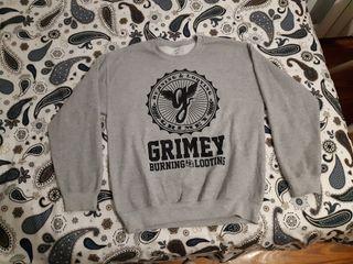 Sudadera Grimey