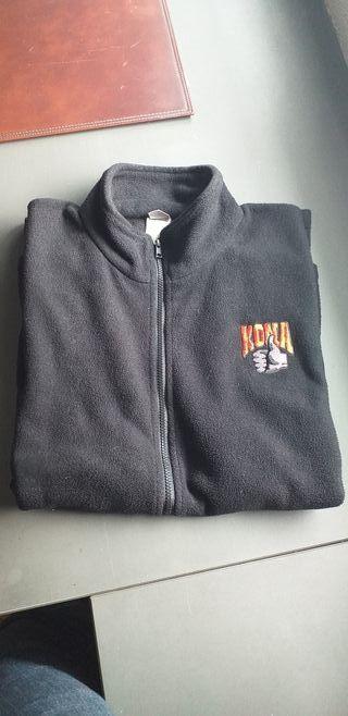 chaleco polar Kona talla XL