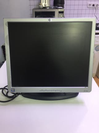 Monitor HP 1740