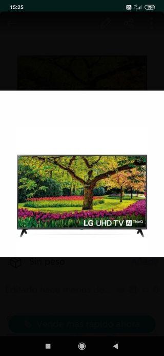 TV LG 6200