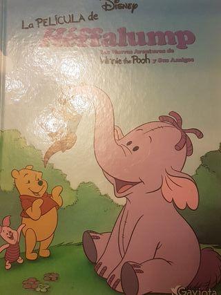 HEFFALUMP La película de Disney