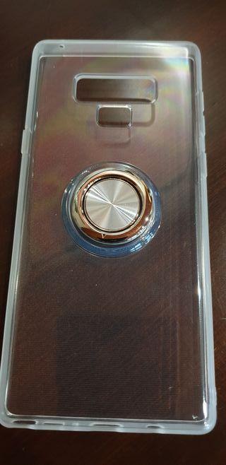 funda Samsung Note 9