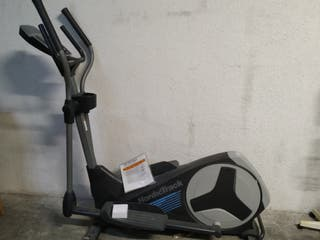 bicicleta estatica Nordictrack