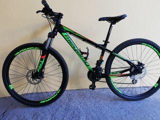 Bicicleta Megamo seminueva