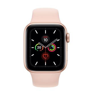 Apple watch serie 5