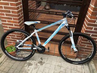 Bicicleta megamo MTB