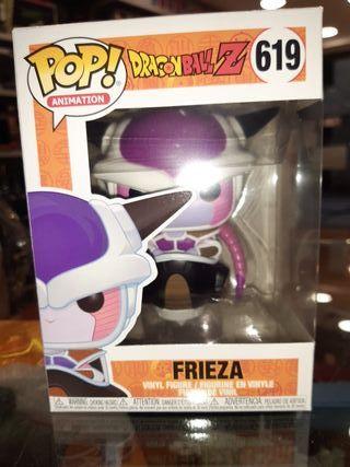Funko Pop! Frieza