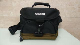 Bolsa Funda Original para Canon EOS 100 D