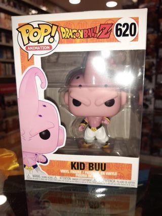 Funko Pop! Kid Buu