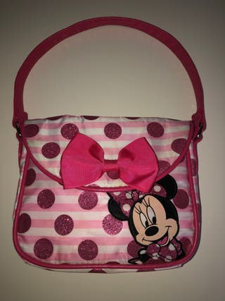 Bolso Minnie. Disney Store