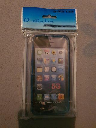 Funda Iphone 5