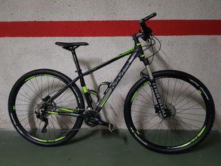 """Bicicleta MMR WOKI 10 29"""""""