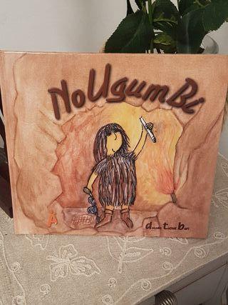 Libro NoYgumBi