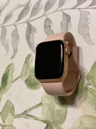 Apple watch serie 4 40mm cellular