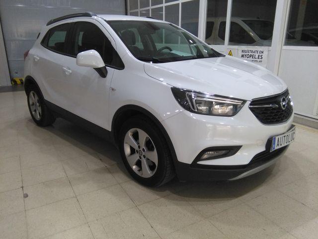 Opel Mokka X 2017