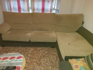 oferta!!! sofá esquinero