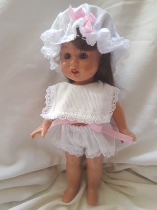 Conjunto para muñeca mariquita perez 20 o similar